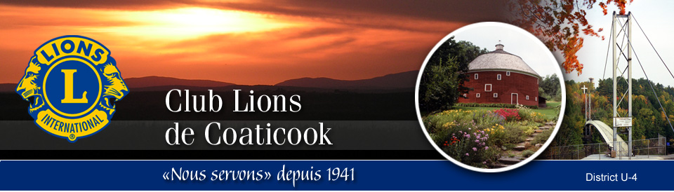 Club des Lions Coaticook